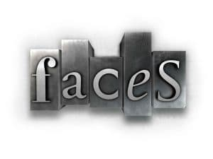 faces logo