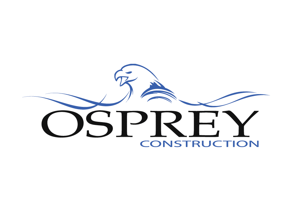 Osprey Construction | Tampa, FL -- Graphic Design, Web