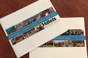 Hillels of the Florida Suncoast - Annual Report